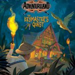 Book Review – Tales from Adventureland: The Keymaster's Quest
