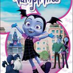 DVD Review: Vampirina