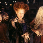 "Bette Midler Criticizes 'Cheap' ""Hocus Pocus"" Remake in the Works"