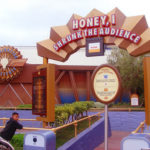 Disney Extinct Attractions: Honey, I Shrunk the Audience