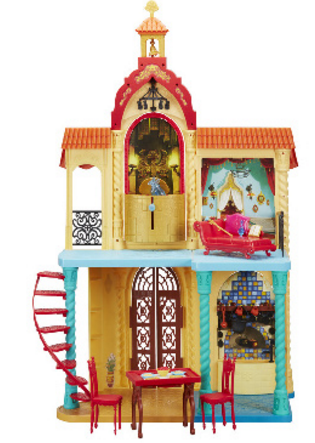 Hasbro Debuts New Elena of Avalor Toys