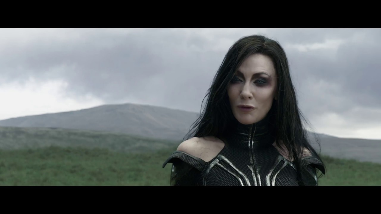 Featurette on First Female Villain of Marvel Cinematic Universe, Hela