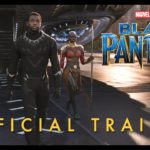 New Black Panther Trailer Released