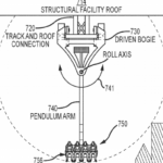 Disney Patent Could Give Guests the Sensation of Swinging From a Web