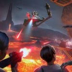 Tickets Available for Star Wars: Secrets of the Empire at Disney Parks