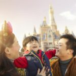 Shanghai Disney Resort Participates in Double 11 Global Shopping Festival