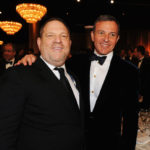 Disney Involved in Harvey Weinstein Related Law Suit
