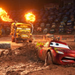 "Interview: Cars 3's Lea DeLaria – ""Miss Fritter"""