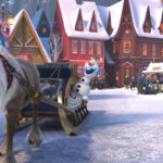 "Review: ""Olaf's Frozen Adventure"""