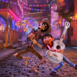 """The Music of Pixar's First Musical, """"Coco"""""""