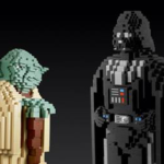 The LEGO Store at Disney Springs Celebrates 20th Anniversary with Star Wars Event and Offers