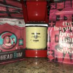 Trader Sam's Coffee Co.: Redhead Rum + The Happiest Brew that Ever Sailed