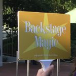 Tour Review: WDW Backstage Magic