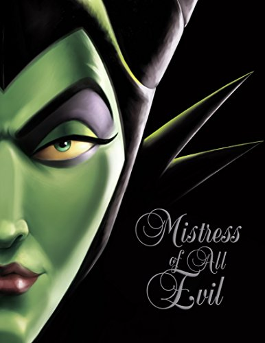 """Book Review - """"Mistress of All Evil: A Tale of the Dark Fairy"""""""