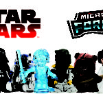 Hasbro Announces Star Wars Micro Force Figures