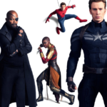 Vanity Fair Profiles 10 Years of Marvel Studios, Big Changes Ahead