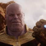 "First Trailer for ""Avengers: Infinity War"" Debuts"