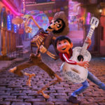 "Pixar's ""Coco"" Becomes Mexico's Top Grossing Film of All Time"