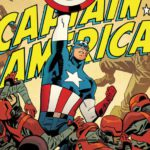"Comic Review: ""Captain America #695"""