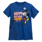 5 shopDisney Items to Celebrate Mickey's Birthday