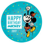 Mickey Mouse Quiz