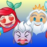 "The Little Mermaid Gets ""As Told By Emoji"" Treatment"
