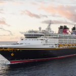 Disney Cruise Line Announces Rapunzel's Royal Table and Other Disney Magic Enhancements