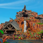 ZIP-a-Dee-Doo-LOC, Splash Mountain is About to Get a New Sponsor