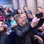Disney Releases Official Footage of Mark Hamill's Star Tours Surprise