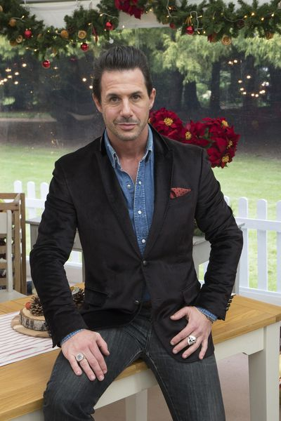 """ABC Pulls """"The Great American Baking Show"""" After Johnny Iuzzini Allegations"""