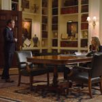 Designated Survivor Announces Return Date