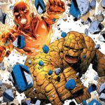"Comic Review: ""Marvel 2-In-One #1"""