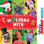 Album Review: Disney Junior Holiday Hits
