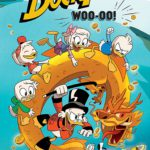 DVD Review – Ducktales: Woo-oo!