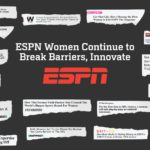 ESPN Responds to Sexual Harassment Allegations