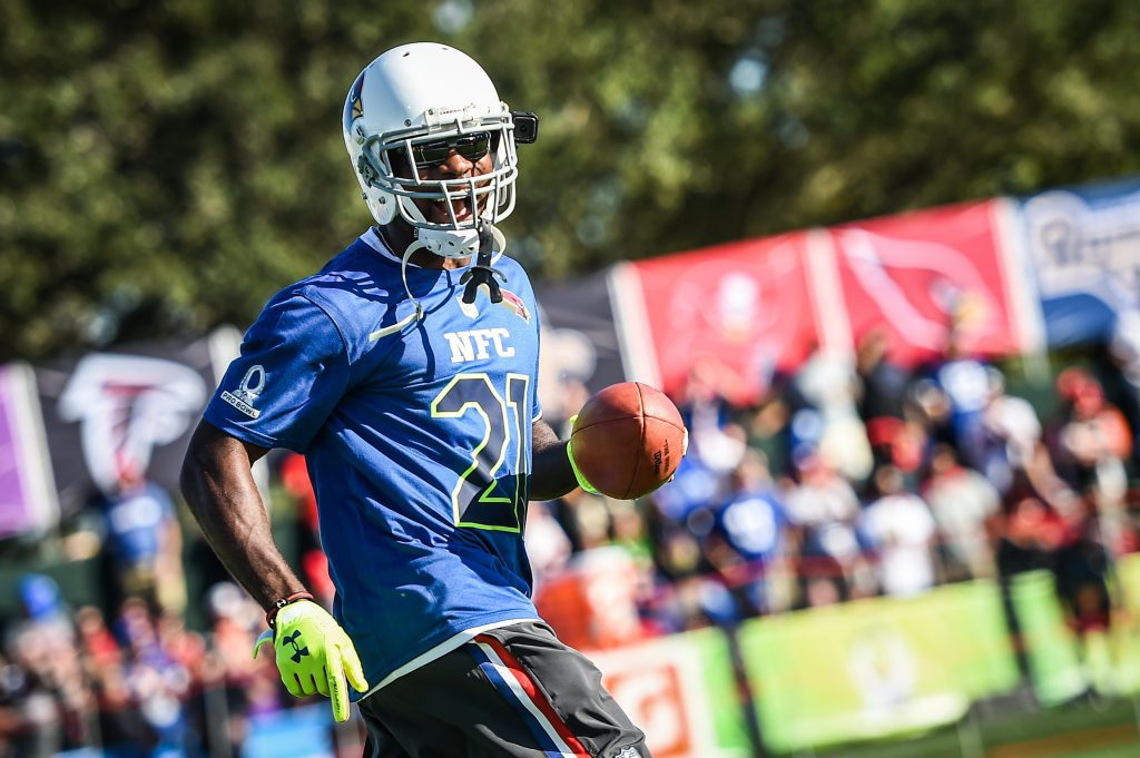 Pro Bowl Skills Showdown Returning to Disney World