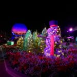 2017 Epcot International Festival of the Holidays