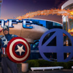 Universal Orlando Announces Marvel Character Dining