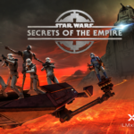 """The VOID Bringing """"Star Wars: Secrets of the Empire"""" to Vegas & Glendale"""