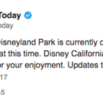 Disneyland Park Closes to New Guests for Second Day in a Row