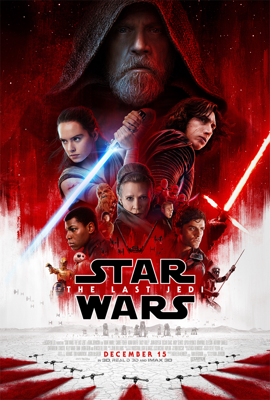 Spoiler-Free Review - Star Wars: The Last Jedi
