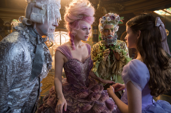"Disney's ""The Nutcracker and the Four Realms"" Coming to The El Capitan Theatre"
