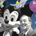 "Last Minute Gift Idea — ""The Wonder of Disney: 80 Years of Animation"""