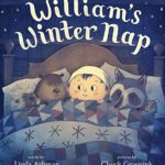 Children's Book Review: William's Winter Nap