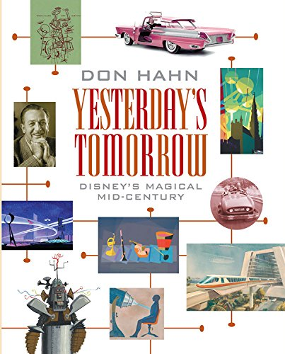 """Book Review: """"Yesterday's Tomorrow"""" by Don Hahn"""