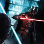 "Comic Review: ""Darth Vader #9"""