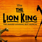 Tickets Going on Sale for The Lion King's Orlando Engagement