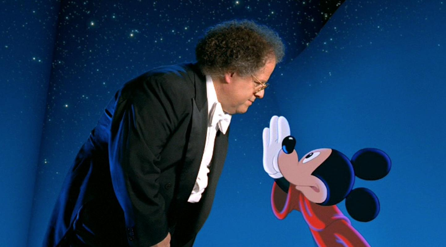 Fantasia 2000 Conductor James Levine Accused of Sexual Abuse