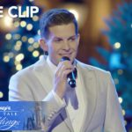 The Tenors to Perform During Disney's Fairy Tale Weddings Special