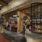 New Details for Terralina Crafted Italian at Disney Springs Announced